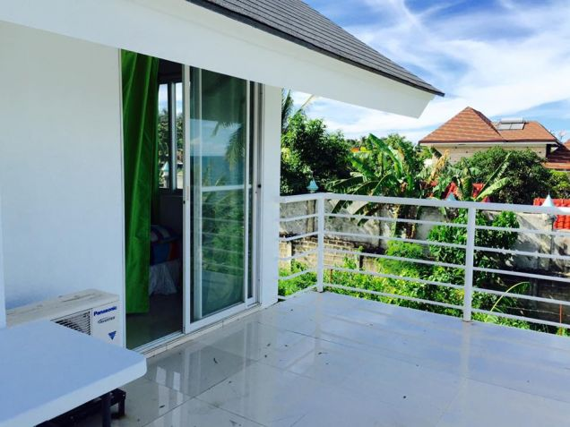 Cebu Danao 3BR Beachouse For Sale - 2