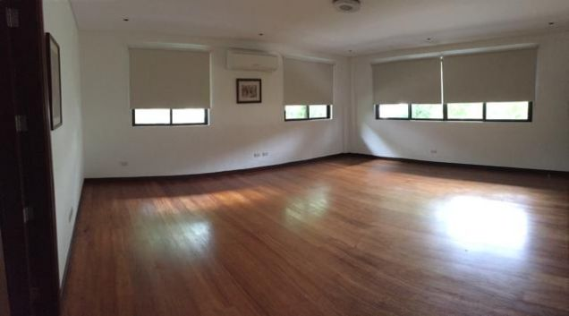 Ayala Alabang Modern House For Rent - 4