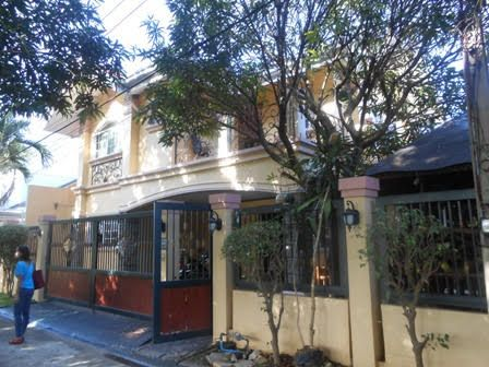 House and Lot, 3 Bedrooms for Rent in Pacific Grand Villas, Subabasbas, Lapu-Lapu, Cebu GlobeNet Realty - 9