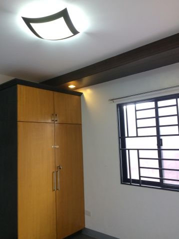 Brand New 3 Bedroom House and lot for Rent Near Holy Angel University - 1