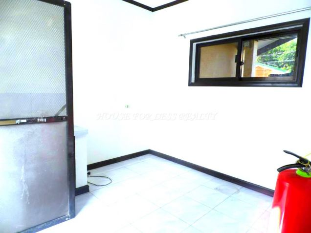 3 Bedroom Bungalow House For Rent In Angeles City - 4