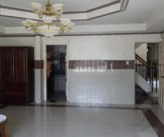 Huge House With 3 Bedrooms For Rent In Angeles City - 5