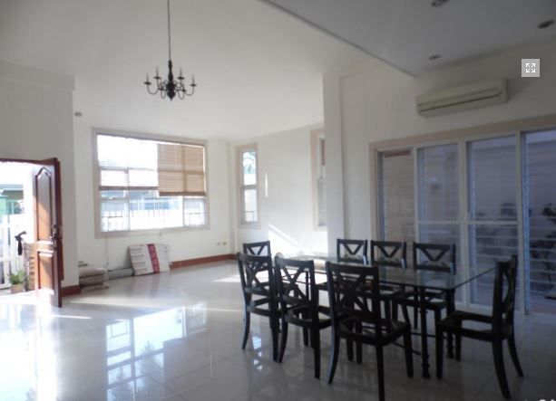 Fully Furnished Cozy House and lot in Friendship for rent - 6