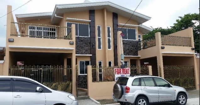 House for rent infront of club house in Friendship - 35K - 0