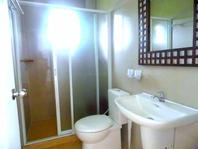 3BR House and Lot for rent near Clark - 50K - 2