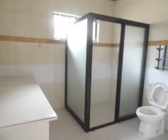 3br for rent in Angeles City located in gated subdivision - 50K - 5