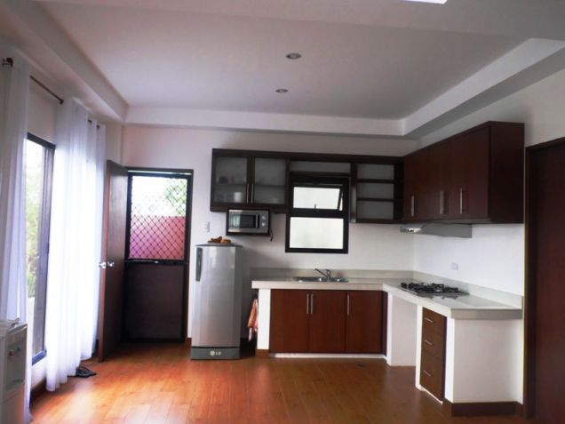 House and Lot for Rent in friendship Angeles City - 7
