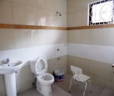 Spacious Bungalow House in Friendship for rent - P35K - 8