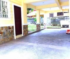 Two Story House With 5 Bedrooms For Rent In Angeles City - 4