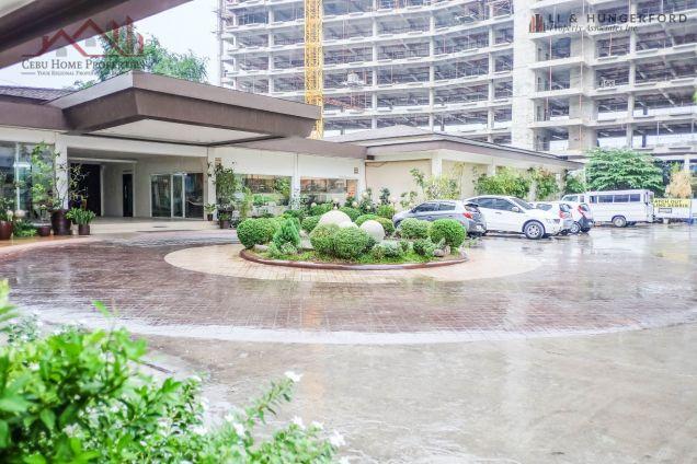Studio Unit for Sale in Mabolo Cebu City - 7