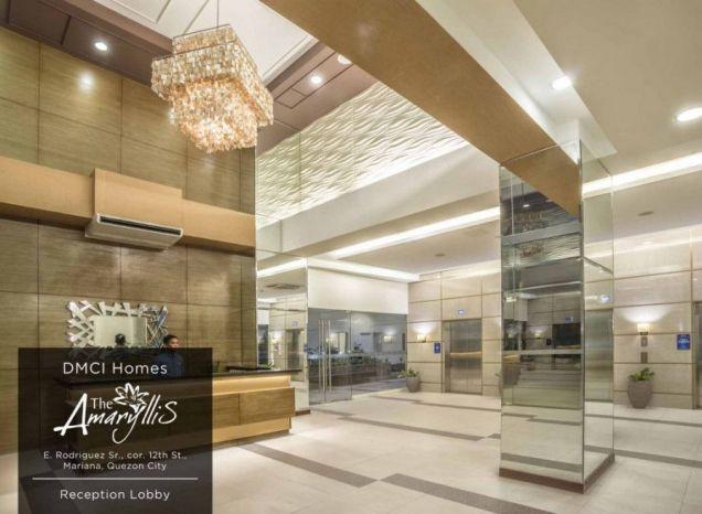 For Sale 1 Bedroom Condo in Quezon city near Tomas Morati & Timog Ave. - 3