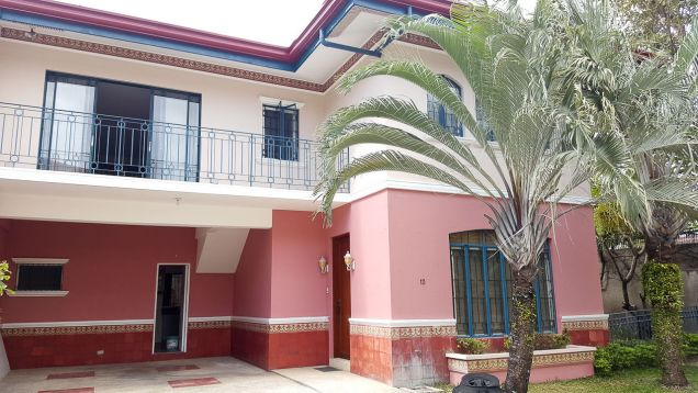 3 Bedroom House for Rent in Cebu City Banilad - 0