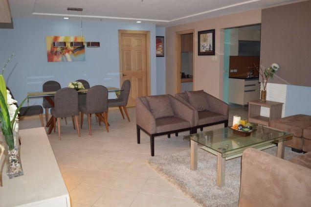 3 bedroom for sale Phoenix Heights Condo Pasig - 2