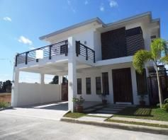 4Bedroom Modern House & Lot For Rent In Hensonville Angeles City - 0