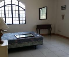 5 BR House inside a gated Subdivision in Balibago for rent - 90K - 5