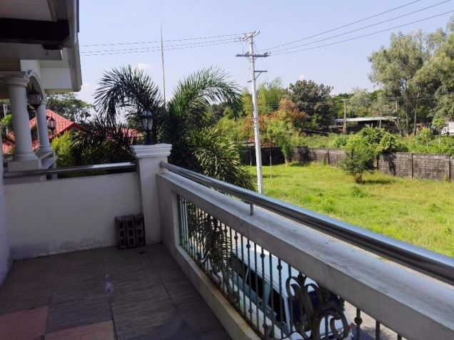 For Rent House  In Baliti San Fernando - 9