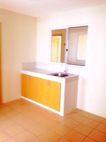 2 Bedroom Condo in Pasig ready for occupancy One Spatial - 2