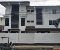 10 BR House for rent in Angeles City Pampanga - 160K - 0