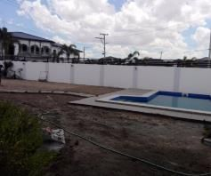 Fully Furnished Modern House with 4 Bedroom for rent - Near Clark - 7