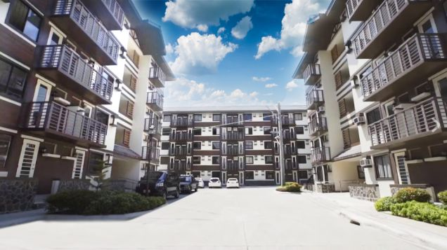 Solano Hills Fully Finished Condominium for sale in Sucat - 0