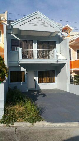 Townhouse, 3 Bedrooms for Rent in Labangon, Brgy. Tisa, South Hills, Cebu, Cebu GlobeNet Realty - 0