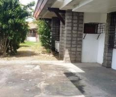 1-Storey 4Bedroom House & Lot For RENT in Balibago Angeles City - 1