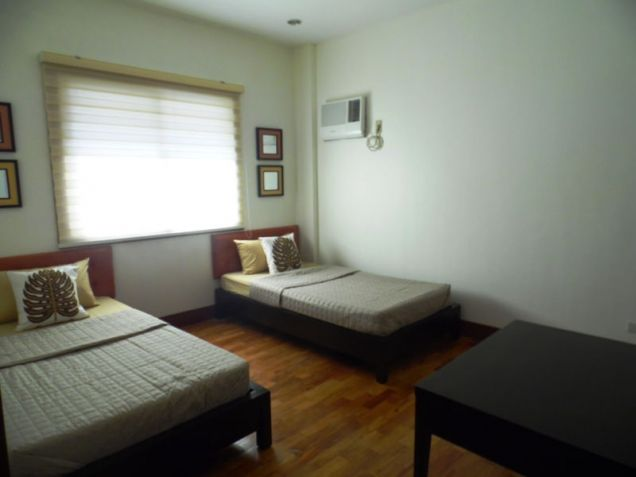 2 Storey Furnished House & Lot For RENT In Balibago Angeles City - 1