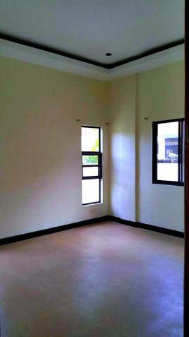 New Gated Bungalow House For Rent In Angeles City - 5