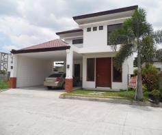 4 Bedroom Fully furnished House & Lot for Rent In Angeles City - 0