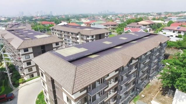 The Best Condominium Unit for Sale in Paranaque near NAIA Terminal - 0