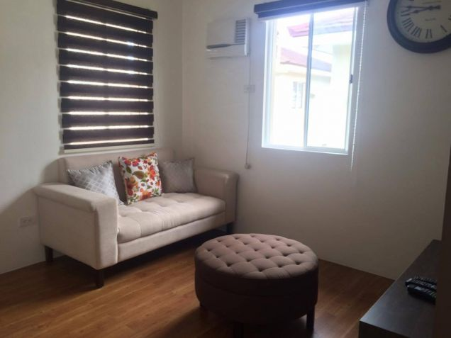Ridgeview Estates Nuvali Chloe House for Rent - 2