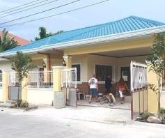 3 Bedroom Brand New Bungalow in Angeles City - 0