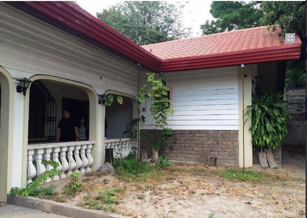 1 Storey House with Spacious yard for rent - 25K - 2