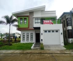 Fully-furnished 2 storey House and Lot for Rent Located in Angeles City - 0