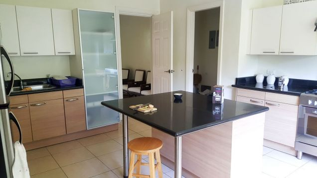 Beautiful 4 Bedroom House with Swimming Pool for Rent in Maria Luisa Estate Park - 2