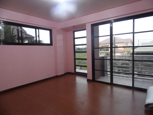 4BR Unfurnished House and Lot for rent - 50K - 7