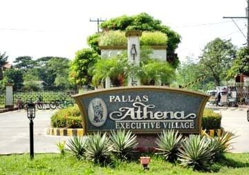 Lots Available at Pallas Athena Executive, Aguinaldo Highway, Imus, Cavite - 7