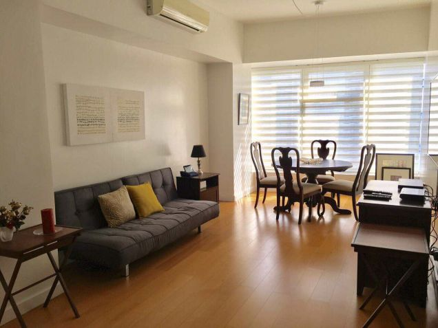 The Beaufort - 1 bedroom for Sale in Fort Bonifacio, Taguig - 6