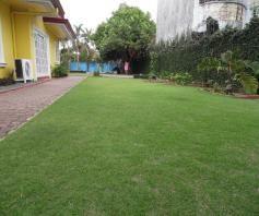 W/Pool & Huge Garden House & Lot For RENT In Dau Mabalacat,Pampanga - 6
