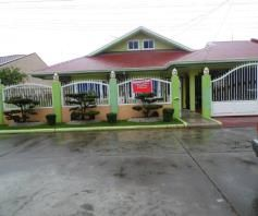 Furnished Bungalow House In Angeles City For Rent - 9