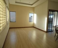 Spacious Bungalow House with Swimming pool for rent - 90K - 5