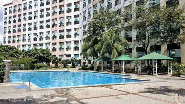 Rent to own condo in Pasig 2br 30sqm 67k DP 11k monthly RFO Cambridge village - 1