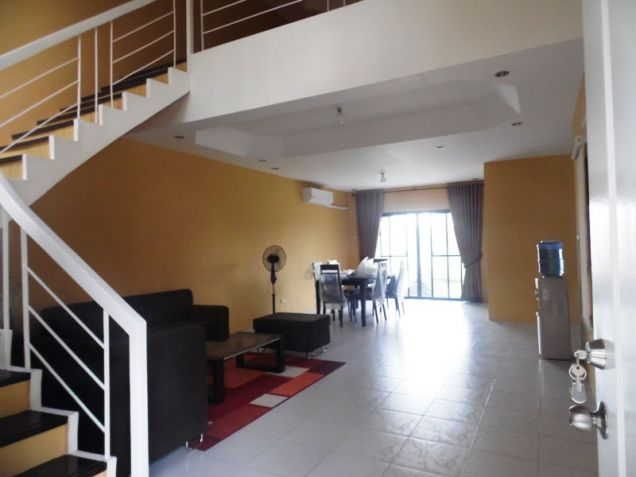 2 Storey Town House with 4 Bedroom for rent in Friendship - 35K - 4