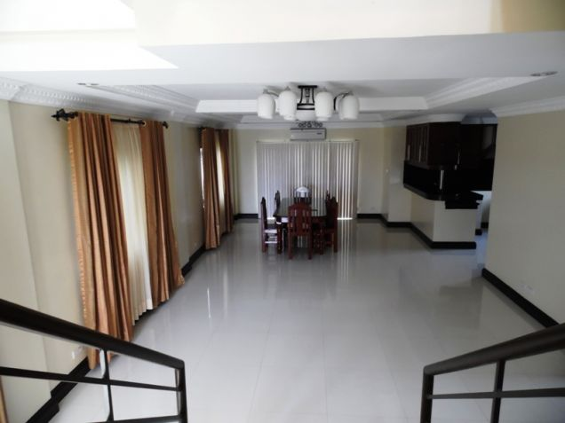4 Bedroom Semi-furnished House and Lot for Rent in Angeles City - 5