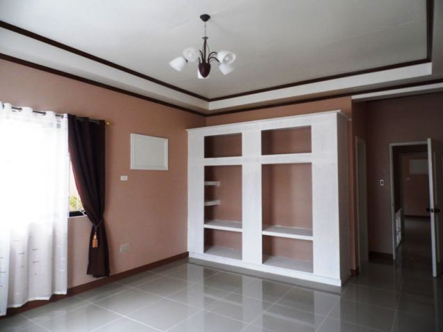 Furnished  House & Lot For Rent Along Friendship Highway In Angeles City Near CLARK - 9
