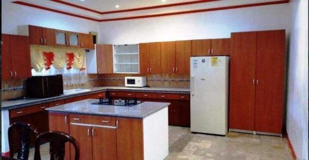 Spacious 1 Storey House for Rent in Friendship - 50K - 8