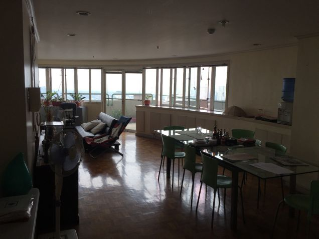 Pioneer Highlands Mandaluyong Three Bedroom for Sale with Balcony - 2