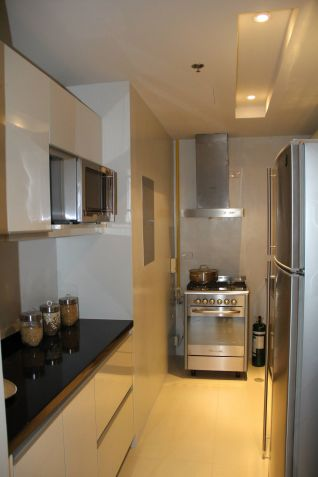 The Beaufort, 3 Bedrooms  for Sale, Fort Bonifacio, Taguig, Maria Victoria Dioso - 5