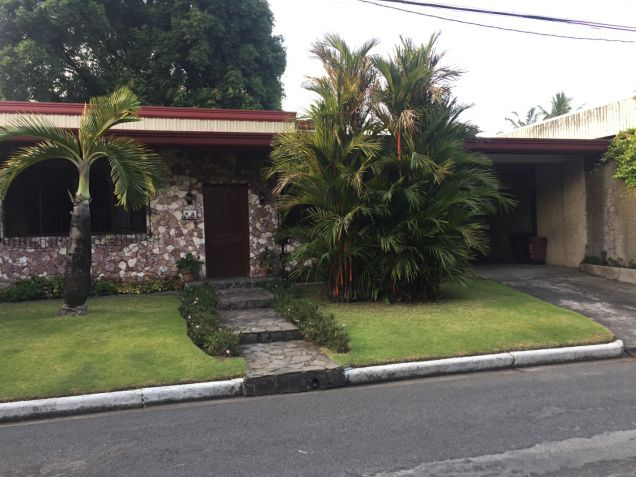 San Lorenzo Greenbelt 3BR House and Lot  For Rent - 0