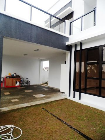 2-Storey House & Lot For Rent W/Pool In Hensonville Angeles City - 2